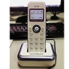 070전화기/인터넷 무선 전화기