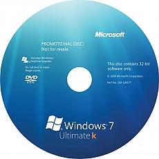 Windows 7 (한글)