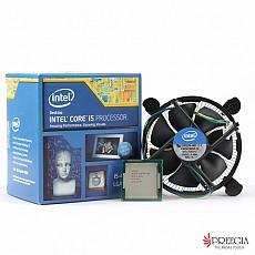 인텔 코어i5-4세대 4440 (하스웰) (정품)