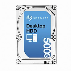 Seagate 500GB Barracuda ST500DM002 (SATA3/7200/16M)